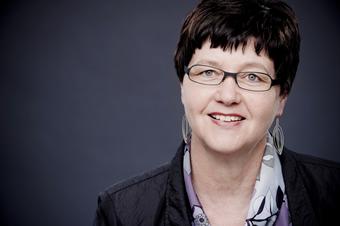 Doris Schwarz - doris42_340